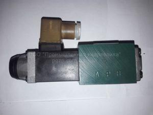 Гидрораспределитель 1РЕ6 - фото 4