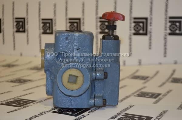Клапан М-КП10-20-200-2-11 фото 2
