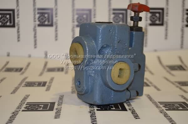 Клапан М-КП10-20-200-2-11 фото 3