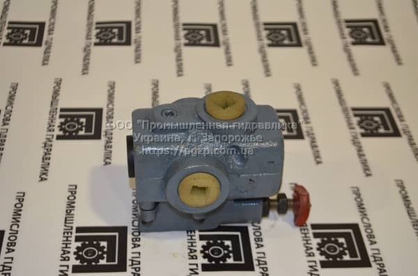 Клапан М-КП10-20-200-2-11 фото 4