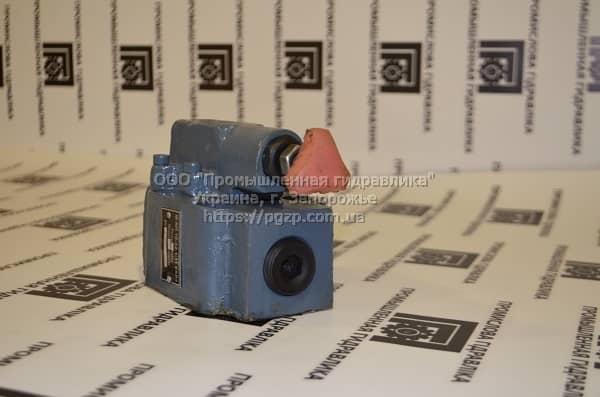 Клапан М-КП10-32-1-11 фото 1