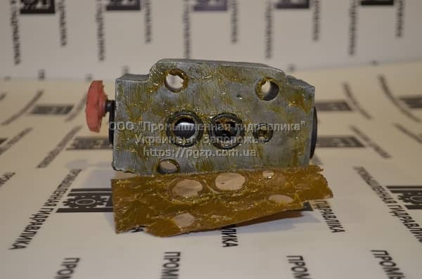 Клапан М-КП10-32-1-11 фото 4